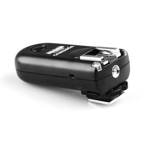 Image 3 - 1PCS YONGNUO RF 603 II Flash Trigger Single Transceivers Set Shutter Release for Nikon RF 603 II