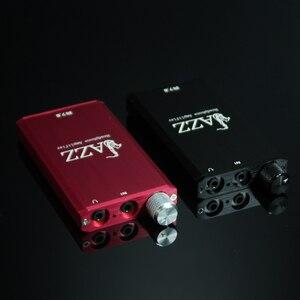 Image 2 - Caz R7.8 taşınabilir amplifikatör HIFI ateş kulaklık ses güç amplifikatörü Mini taşınabilir lityum DIY kulaklık kulaklık amplifikatörü