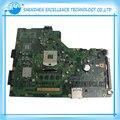 Para asus x75a 60-nd0mb1700 60-nd0mb1d01 rev2.0 x75vd placa madre del ordenador portátil mainboard 100% probado