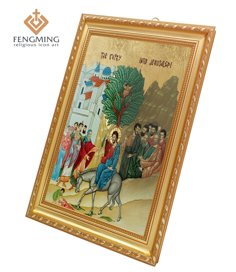 Kunststoff Handwerk Religiöse Schmuck für Eintrag In Jerusalem icon ...