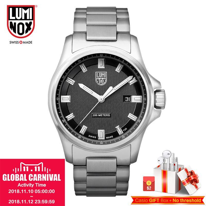 Luminox XL.1832 Terrestrial series of Swiss military watch sports waterproof male watch luminox xl 1922 bob