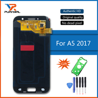 Super Amoled Cellphone Display For Samsung Galaxy A5 2017 A520 A520F A520F DS LCD Touch Screen