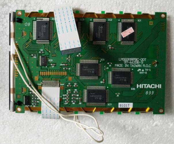 5.7 LCD Panel LMG6911RPBC-00T5.7 LCD Panel LMG6911RPBC-00T
