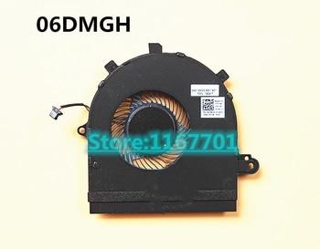 New Original Laptop/Notebook CPU Cooling Fan For Dell Inspiron 15-7000 7586 06DMGH 6DMGH