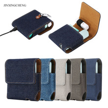 JINXINGCHENG  Case for LIL MINI Case Pouch Protective Holder Cover Wallet PU Leather Bag стоимость