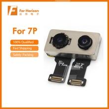 Шлейф для задней камеры для Apple iPhone 7 Plus ремонт большой камеры 5,5 и