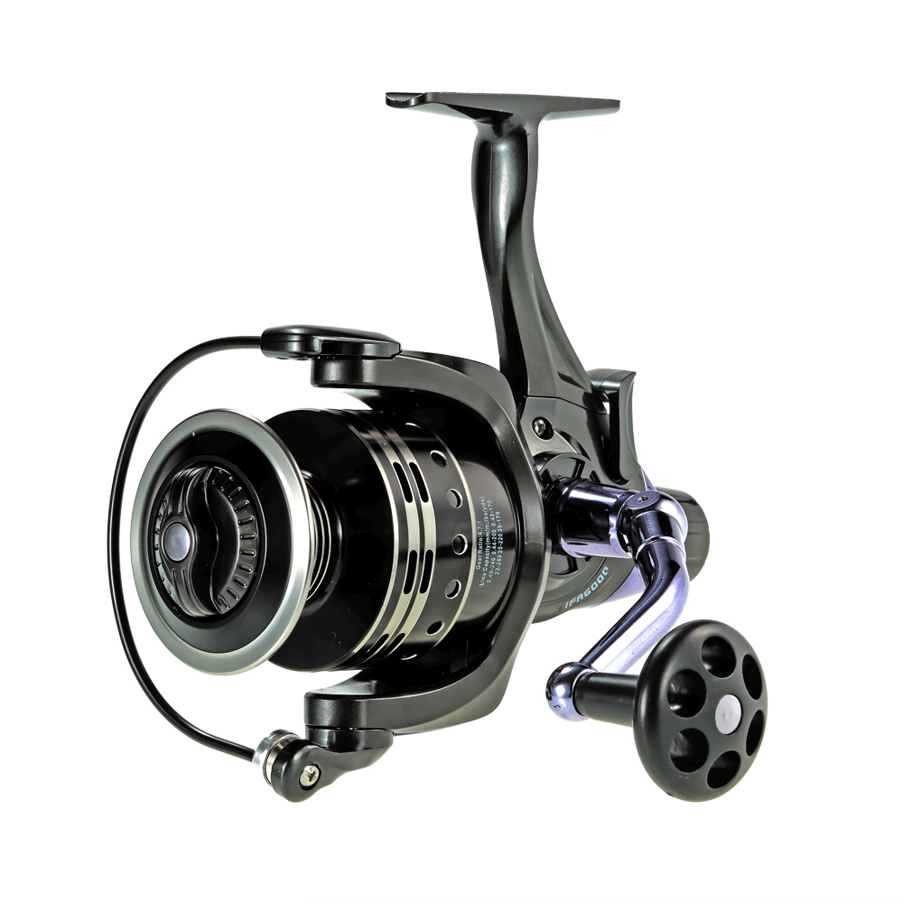 COONOR 11 1BB Spinning Fishing Reel GT4:7:1 Right/Left Handle Fishing Tackle