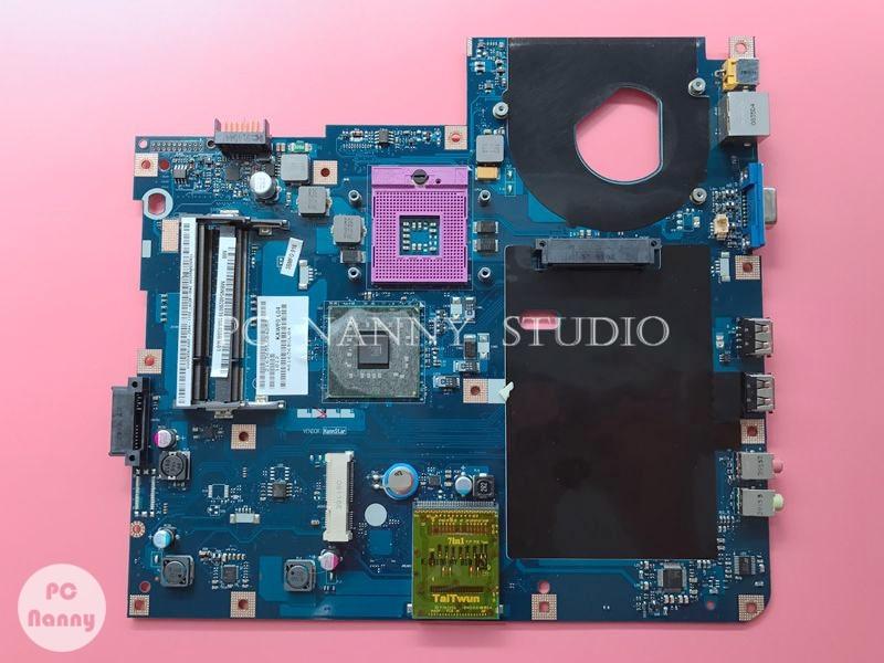 NOKOTION MBN5402001 MB N5402 001 Motherboard for Acer Emachines E525 5732z 5332 KAWF0 LA 4851P s478