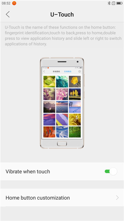 Original Lenovo Zuk Z2 PRO Qualcomm Snapdragon 820 2 15GHz 5 2 Inch FHD  Screen 6G RAM 128G ROM Android 6 0 4G FDD LTE Smartphone-in Mobile Phones  from