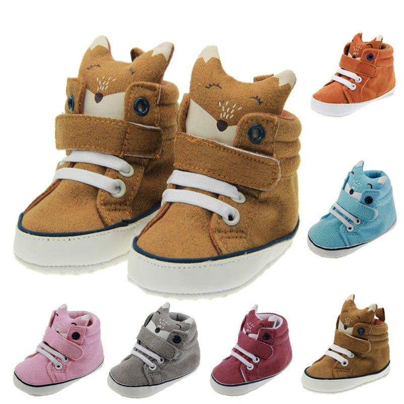 Fabricants Étape mou Fond Chat Bébé Dessinée Chaussures de Bande 7PHP06Tq