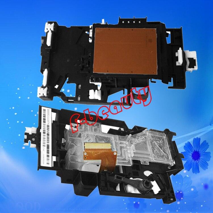Оригинальная Печатающая головка для Brother MFC J4410 J4510 J4610 J4710 J3520 J3720 J2310 J2510 J6520 J6920 J6720 DCP J4110 печатающая головка