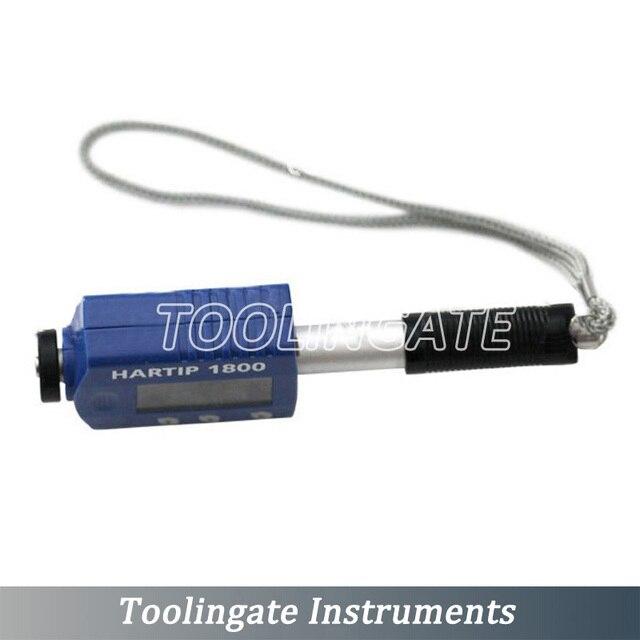 Interface RS232 originale de stylo de mètre de dureté de HARTIP 1800B Leeb