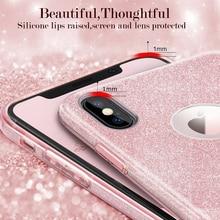 Luxury Bling Crystal Glitter Sparkle Phone Case