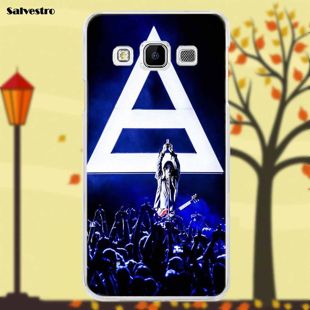 Salvestro TPU Mobile Shell For Samsung Galaxy A3 A5 A7 J1 J2 J3 J5 J7 2015  2016 2017 30 Seconds To Mars Jared Leto 4