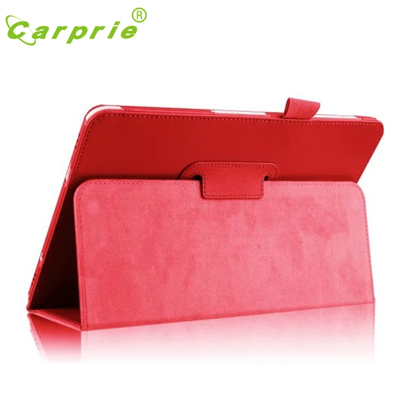 CARPRIE Leather Stand Flip Case Cover For Samsung Galaxy Tab S2 9.7 T815 Feb22 MotherLander