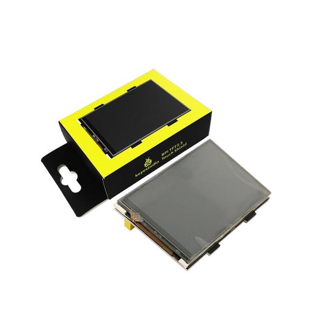 Keyestudio Rpi TFT3.5 Touch Shield Voor Raspberry Pi/Ce-certificering