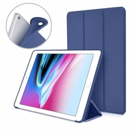 Zimoon New Case For Apple IPad 2 3 4 Silicone Full Package Super Thin Soft Case