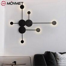 Настенный светильник современный светодиодный настенный Потолочный