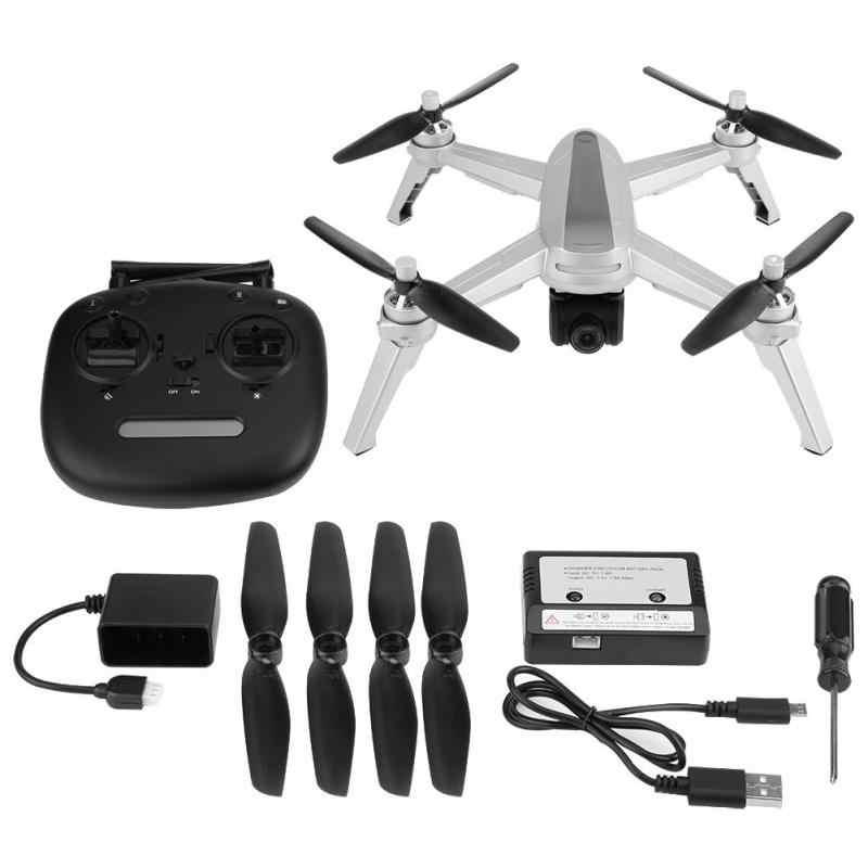 JJPRO X5 WiFi FPV ドローンキャラブラシレスモーター EPIK 1080 1080P Gps 測位フォロー高度ホールド 60 キロ/h Quadcopter FPV ドローン