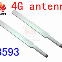 Оригинальная антенна lte huawei sma для cpe 3g 4G роутера внешняя антенна для B593s-22 B890 B880 e5172 b970 b970b b260a 3g антенна
