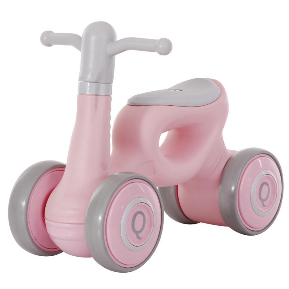 Bébé Balance voiture sans pédales bébé marcheur enfants Scooter Twist voiture enfant équitation jouets pour bébé 1-3 ans