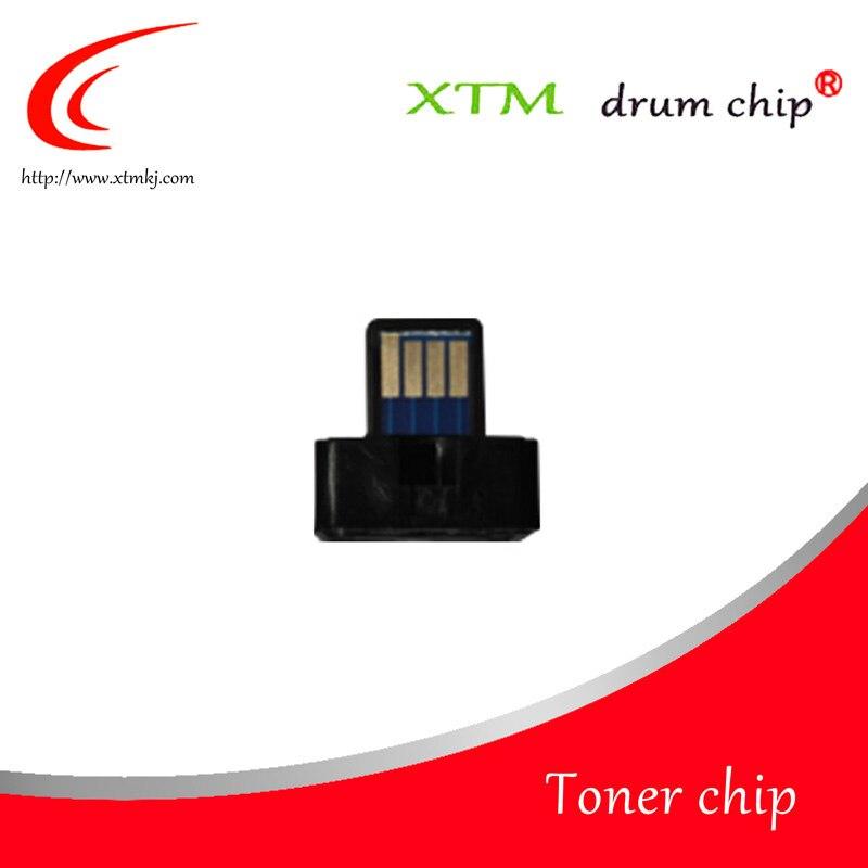 18K 10K compatible MX 23 MX23 MX 23GTBA Toner chip for Sharp MX 2310 2311 3111