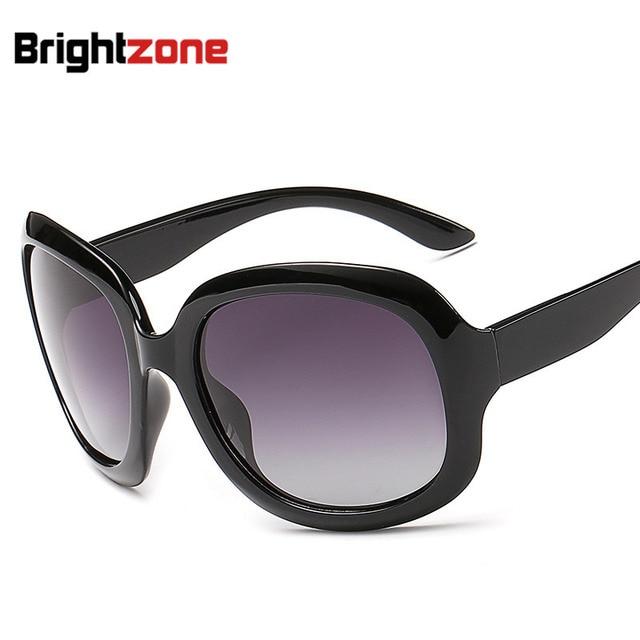Gafas de sol de la Señora gafas de Sol Polarizadas Clásicas gafas de ...