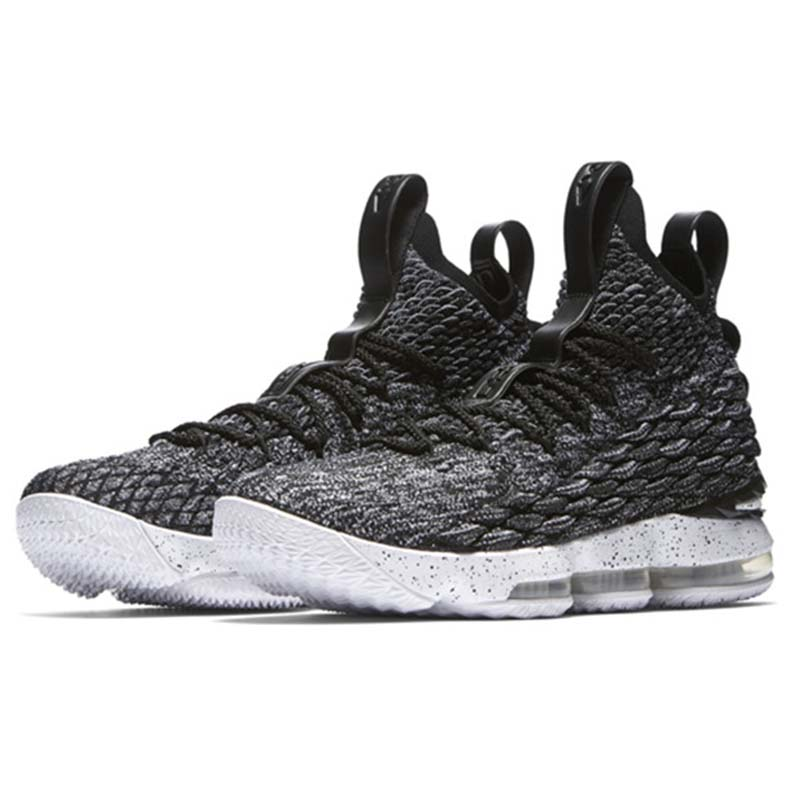 new products 4d614 54b18 ... coupon for original new arrival authentic nike lebron 15 lbj15 mens  breathable basketball shoes sport outdoor