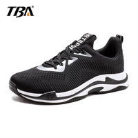 TBA 2018 Autumn Hot Sale Casual Shoes Men Sneakers Breathable Mesh Loafers Winter Men Shoes Krasovki Comfortable Soft Male Shoes