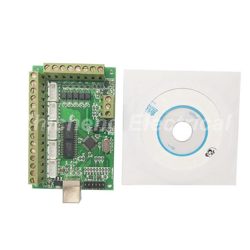 MACH3 USB interface board instruction BL UsbMach V2 0-in