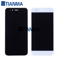 No Dead Pixels 5 5 LTPS Display For Xiaomi Mi A1 Mi5X LCD Display Touch Screen