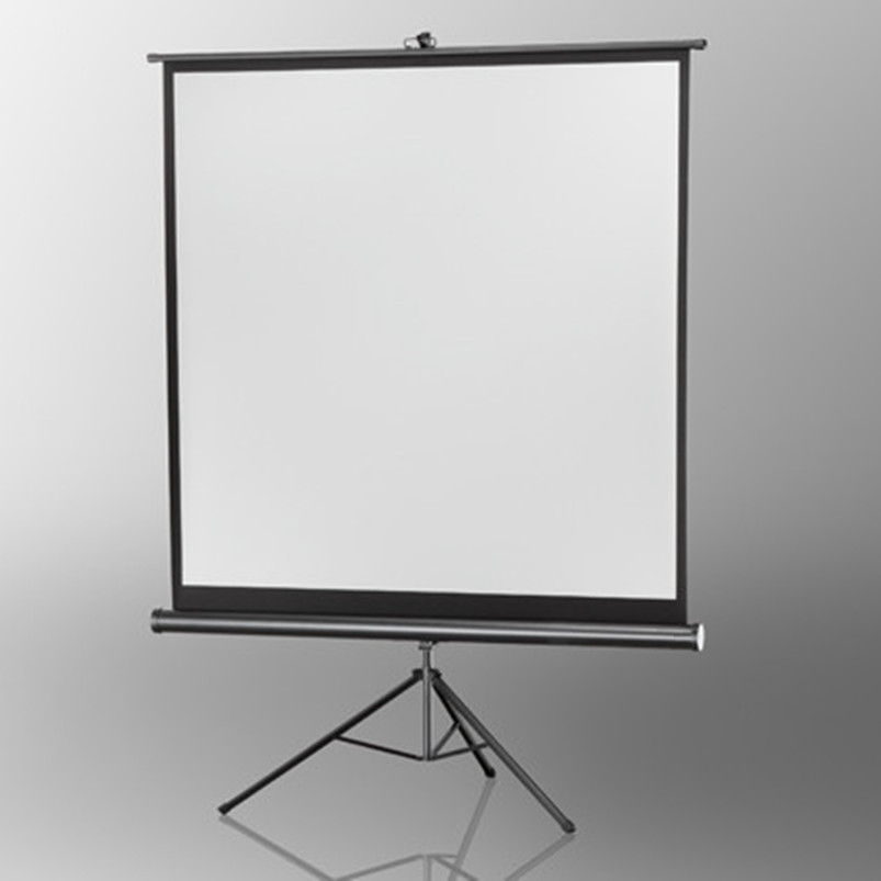 85 Portable Indoor Outdoor Projector Screen 85 Inch