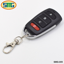 все цены на 433.92 MHz wireless Copy CAME TOP 432EE Remote Control Garage Door Remote Control universal Remote Key Clone 1527 PT2264 HT600 онлайн