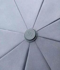 Image 5 - Paraguas de propósito grande y práctico Youpin paraguas ligero y portátil parasol reforzado protección solar UPF40 + Anti UV