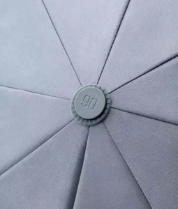 Image 5 - Youpin كبيرة ومريحة لجميع الأغراض مصباح مظلة ومظلة المحمولة عززت مظلة الشمس حماية UPF40 + المضادة للأشعة فوق البنفسجية