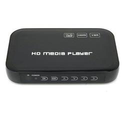 REDAMIGO Mini pełny HD1080p H.264 MKV HDMI odtwarzacz multimedialny hdd centrum USB OTG SD av tv AVI RMVB RM HDDM3R w Odtwarzacz HDD od Elektronika użytkowa na