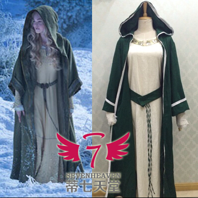 2016 Adult Custom made Maleficent Cosplay Costume Princess Aurora Beige Cosplay Dress for Christmas Party Halloween costumes