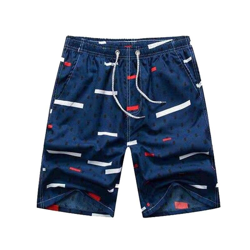 Marca dos Homens do Esporte de Praia Shorts Surf Calças Flor Impresso Combinando Velocidade Q-dry Sunga Swimmwear Plus Tamanho Uma