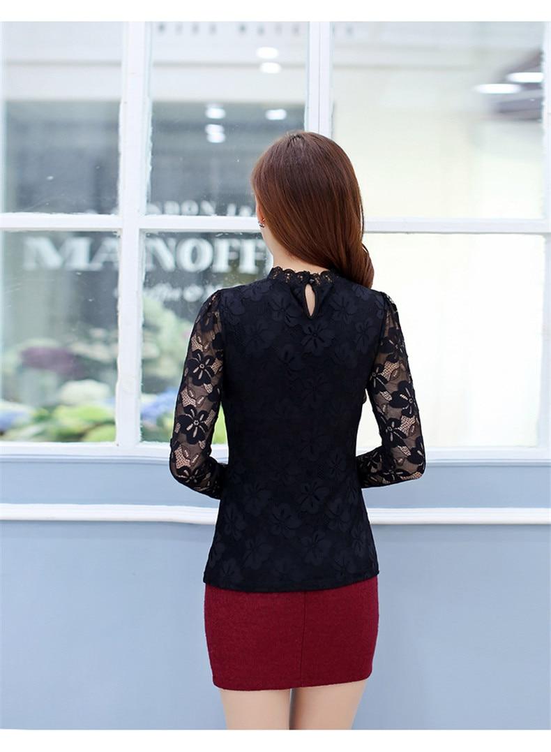 Sexy Slim Shirt