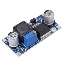 Módulo de Alimentação 2 PCS Lm2596 Lm2596s Dc-dc Step Down 3A Buck Ajustável Step-down Módulo Conversor de Poder