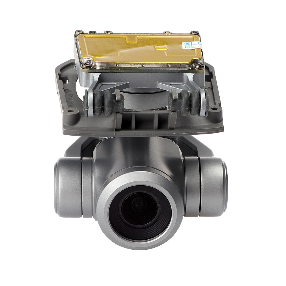 Original USED Mavic 2 Gimbal Camera DJI Mavic 2 Zoom Gimbal Sensor Camera Replacement Repair Service
