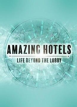 《奇妙酒店:大堂之外的生活 第一季》2017年英国纪录片电视剧在线观看