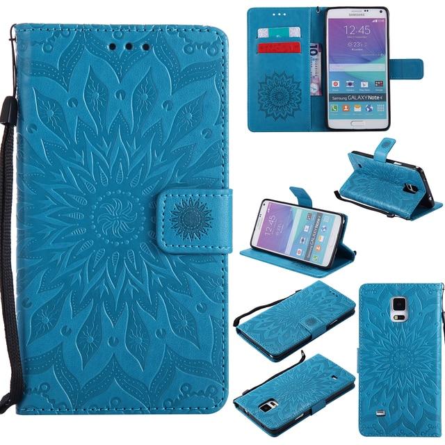 For Phone for Samsung Galaxy Note 4 SM-N910V N9100 N910C N916L N916K N916S N910U N910G N910L N9109W N9109W N9106W Bag&Cases case