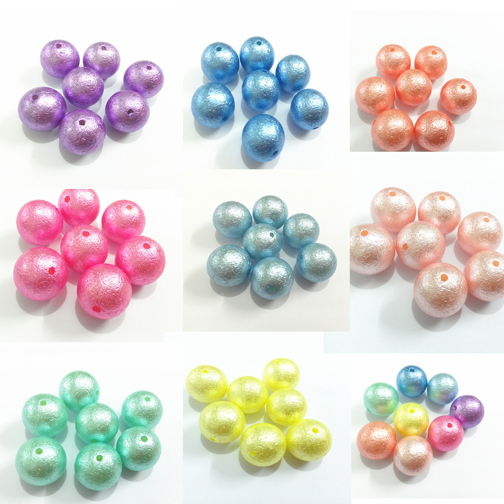 Wholesale ! 12mm/16mm/20mm Pastel/Spring Color  Imitation/ Acrylic Pearl Wrinkle Chunky BeadsWholesale ! 12mm/16mm/20mm Pastel/Spring Color  Imitation/ Acrylic Pearl Wrinkle Chunky Beads