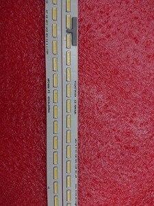 """Image 3 - חדש 2 PCS * 63LED 535mm LED תאורה אחורית רצועת עבור LG 49UH770V 49 """"V16 ART3 6916L2450A 6916L2451A עבור 6922L 0191A LC490EQF FJ M1"""