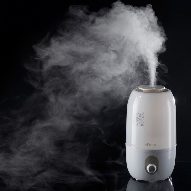 все цены на  Bear3L Ultrasonic Humidifier Aroma Diffuser JSQ-A30Y1 Nebulizer Mute Home Air Humidifier Zero Radiation Sterilization Oxygen Bar  онлайн