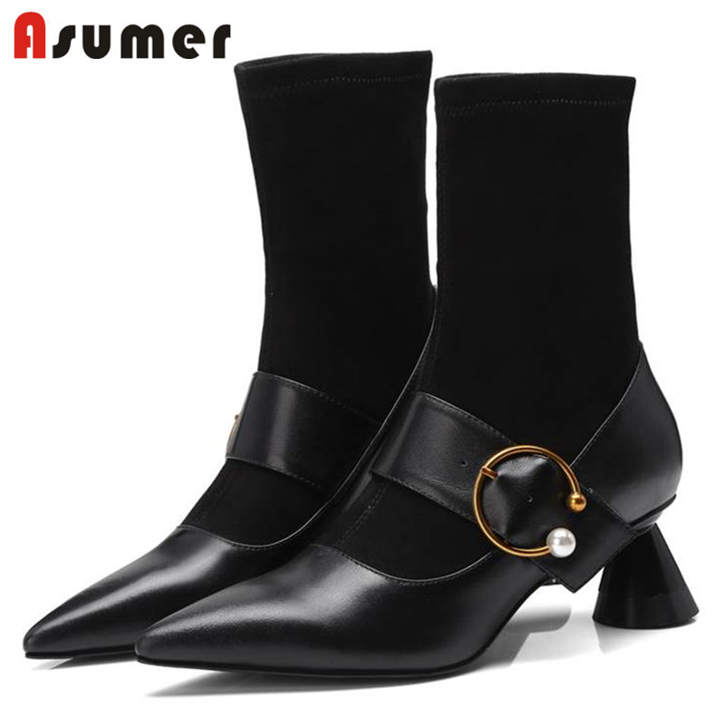 20cm Home Leisure High Heels With Beautiful Appeal Office & School Supplies Host The New Special Offer Sandals Dance Shoes Bright Luster