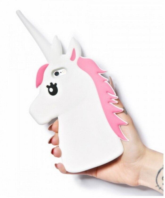 samsung s6 edge plus case unicorn