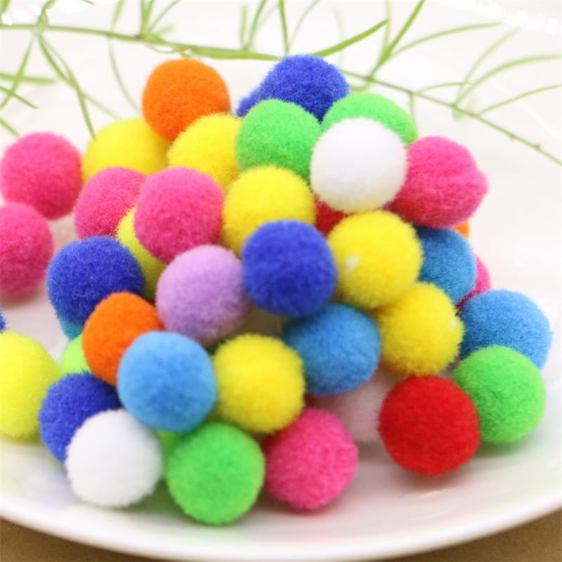 Color small floss ball cotton ball hair ball hanging  : Color small floss ball cotton ball hair ball hanging curtains tablecloth skirt skirt clothing decorative accessories from sites.google.com size 800 x 800 jpeg 67kB