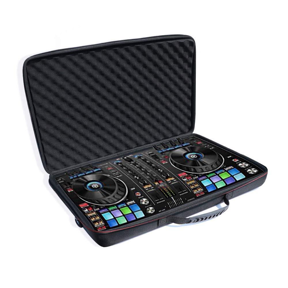 2019 étui de voyage le plus récent pour Pionner DDJ RR, NUMARK Mixtrack Pro 3, NUMARK Mixtrack Platinum, NUMARK NV2, Denon MC4000